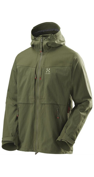 Haglöfs M's Rugged Fjell Jacket Juniper (2JU)